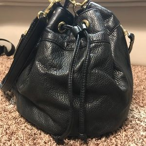 Urban outfitters black cross body